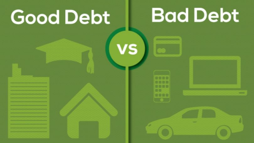 Good Vs Bad Debt: How to Make the Most of Both